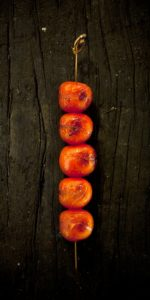Tomatoes Perrin Clarke Photography