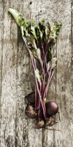 Beetroot Perrin Clarke Photography
