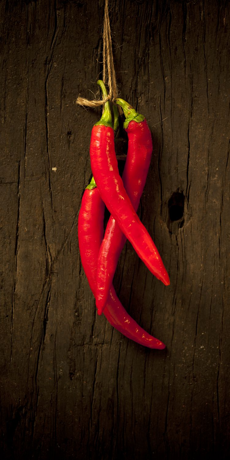 Chillies Perrin Clarke Photography