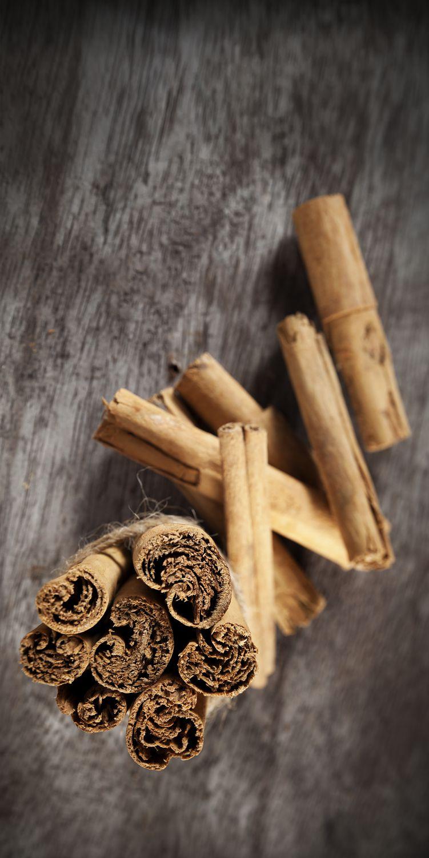 Cinnamon Stick Perrin Clarke Photography
