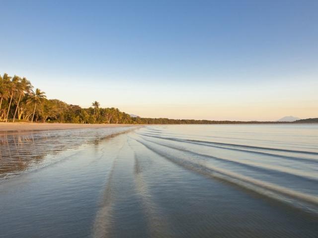 Four Mile Beach Perrin Clarke Photography