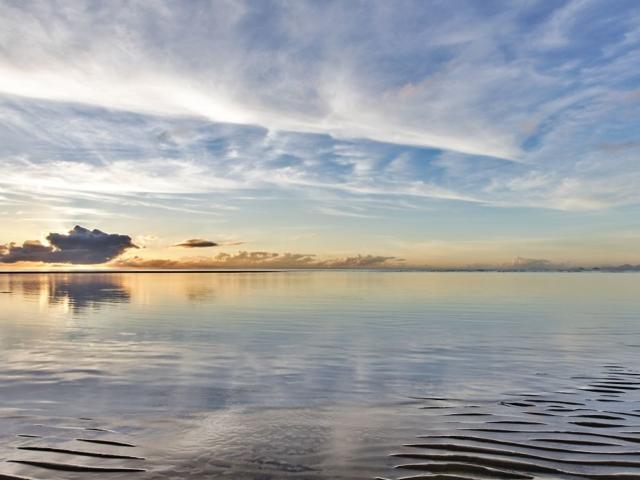 Four Mile Beach Sunrise Perrin Clarke Photography
