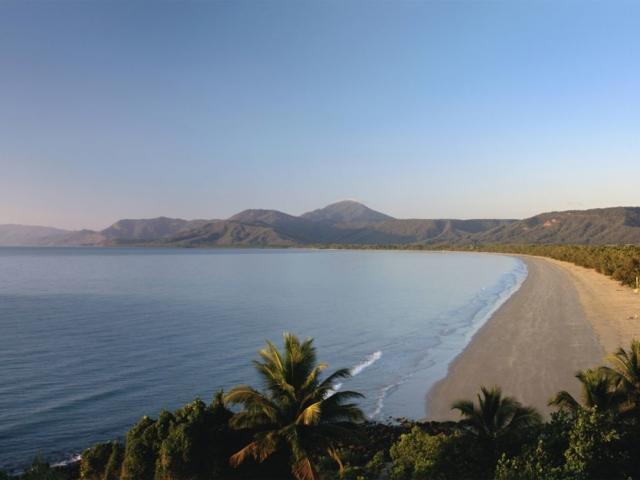 Four Mile Lookout Port Douglas Photography