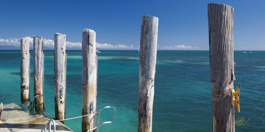 Green Island Perrin Clarke Photography