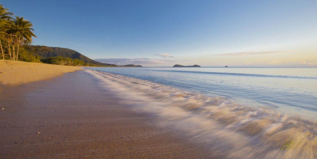 Kewarra Beach Photography Far North Queensland