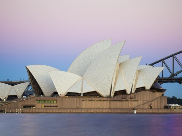 Sydney Opera House Sydney Landscape Photography