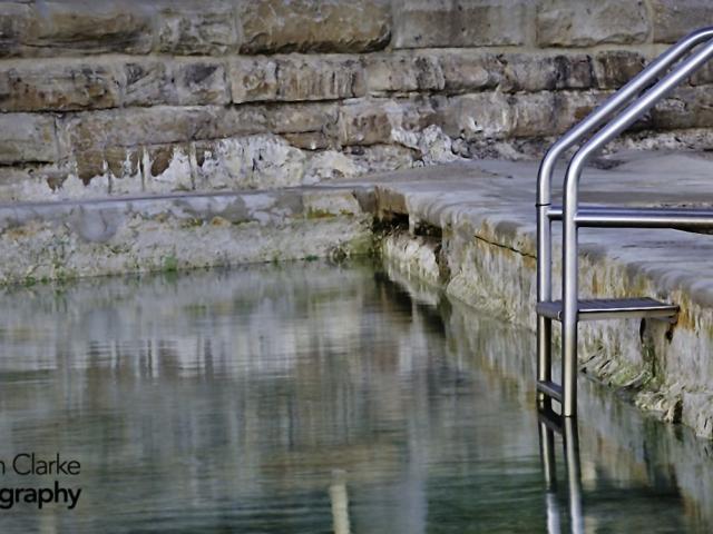 Sydney Rock Pool Perrin Clarke Photography