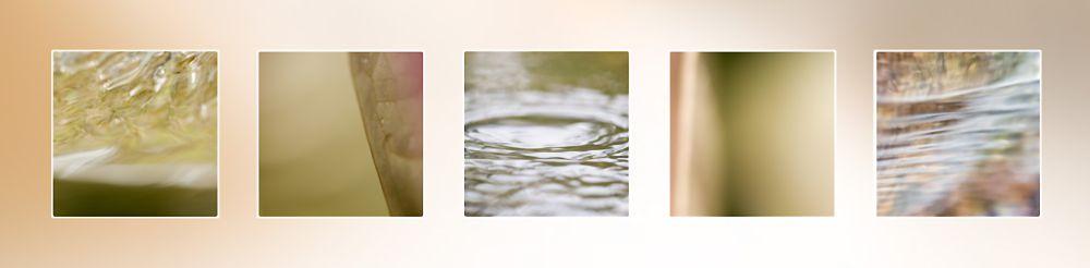 Water Movement Macro Far North Queensland Photography