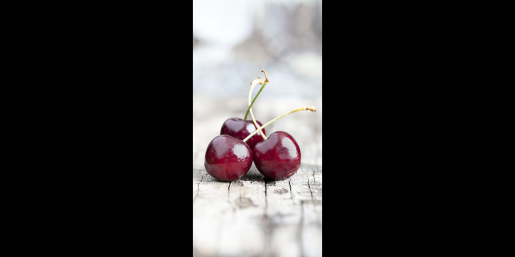 Cherries Photography