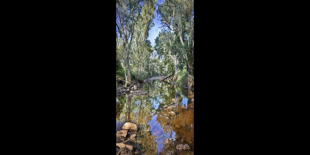 Mitchell River Far North Queensland-landscape photography