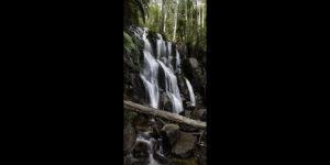 Toorango Falls Melbourne Landscape