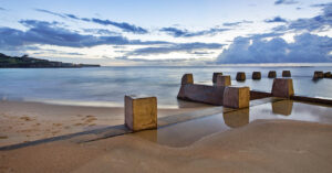 australian panoramic landscape photography