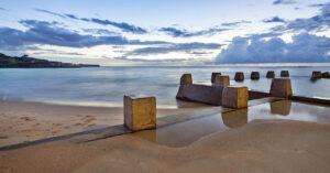 australian panoramic landscape photography
